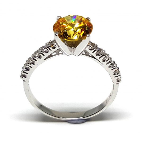 LUXR151 Promitto by Luxuria jewellery brand New Zealand