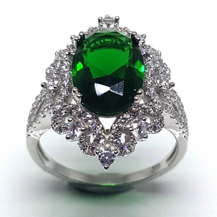 LUXR146 Atreus ring by Luxuria Jewellery brand New Zealand