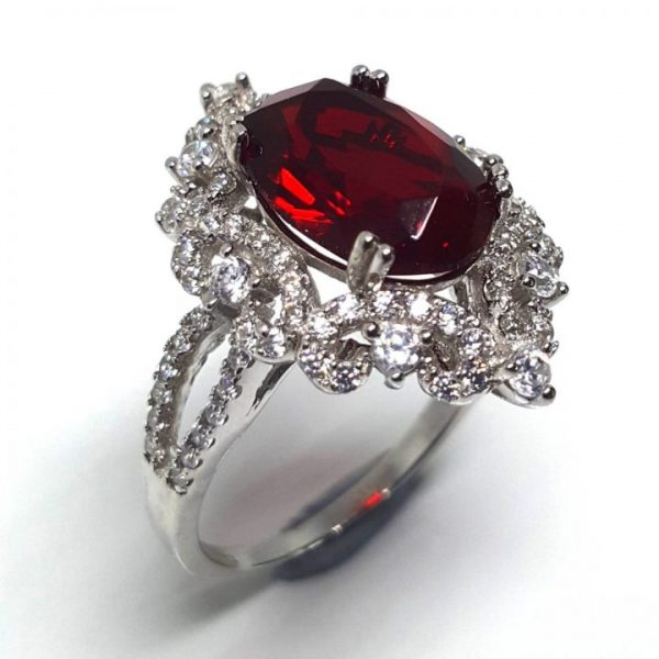 LUXR147 Orestes ring by Luxuria Jewellery brand New Zealand