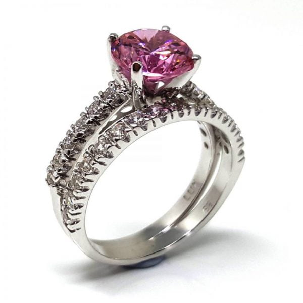 LUXR154 D'SACRAMENTUM ring by Luxuria jewellery brand New Zealand
