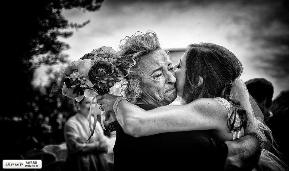 I'll be fine Grandma! Photo by Matteo Originale, fotoOri, Portofino, Italy