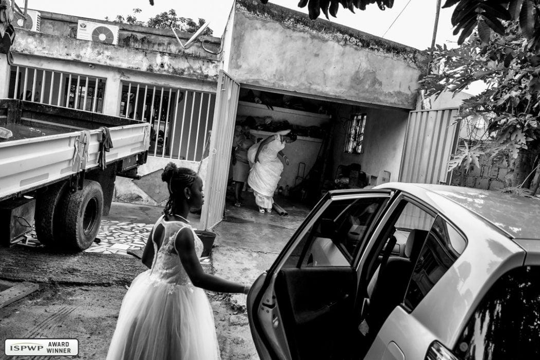 Pre-wedding snapshot. Photo by Christophe Viseux, Christophe Viseux, France
