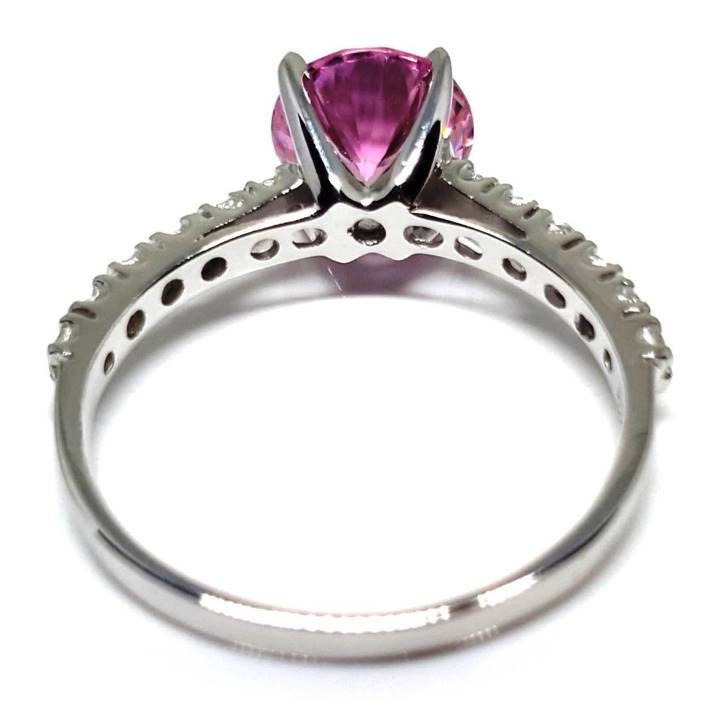 LUX Hallmark - Luxuria best fake engagement rings