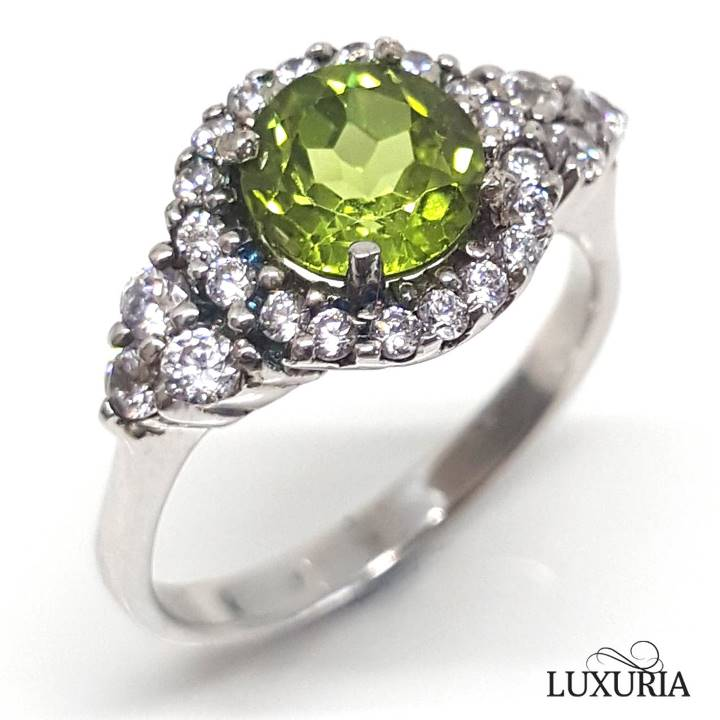 Birthstone Rings For Your Mum Wife Or Birthday Luxuria