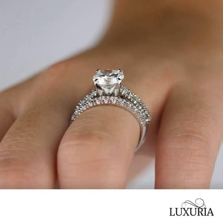 Can cz dull Luxuria Diamonds