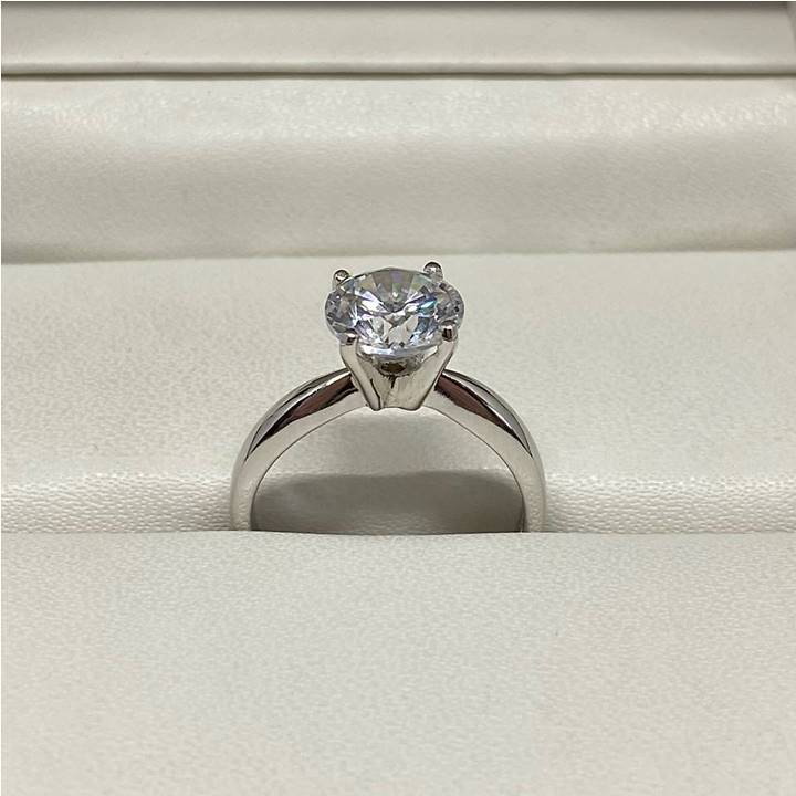 What are the best fake diamonds