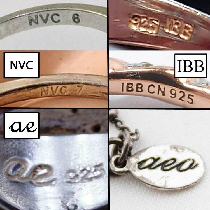 925 Mark Mean When Stamped On Jewelry