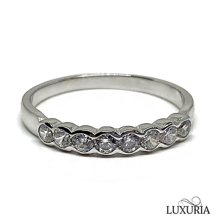 Cheap faux diamond rings for travel