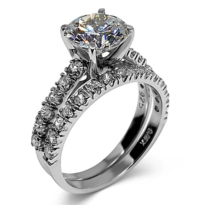 Cheapest wedding ring sets