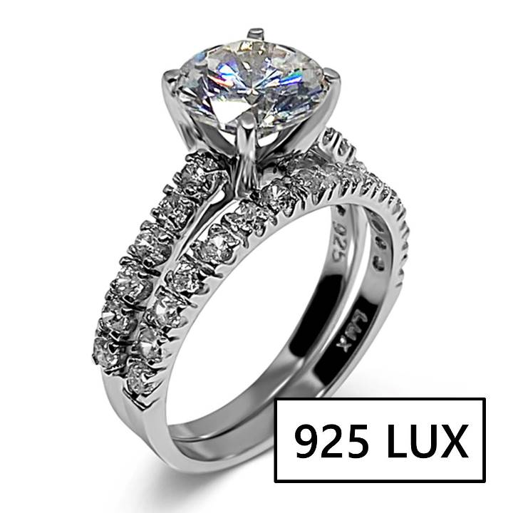925 ring stamp meaning 925 LUX mark